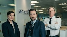 Martin Compston teases 'massive bombshell' in season 6 of 'Line of Duty'