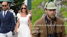 Kate Middleton's Brother, James Middleton, Is Working as a Tour Guide in Scotland