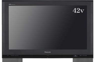 """Panasonic's """"world's smallest"""" 42-inch 1080p plasma now in production"""
