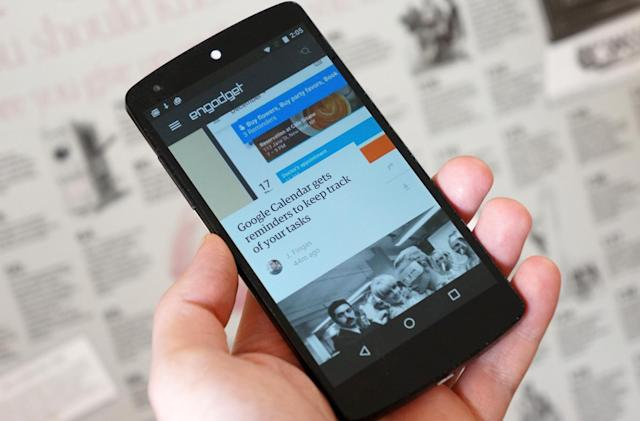 Chrome for Android protects you from dangerous websites
