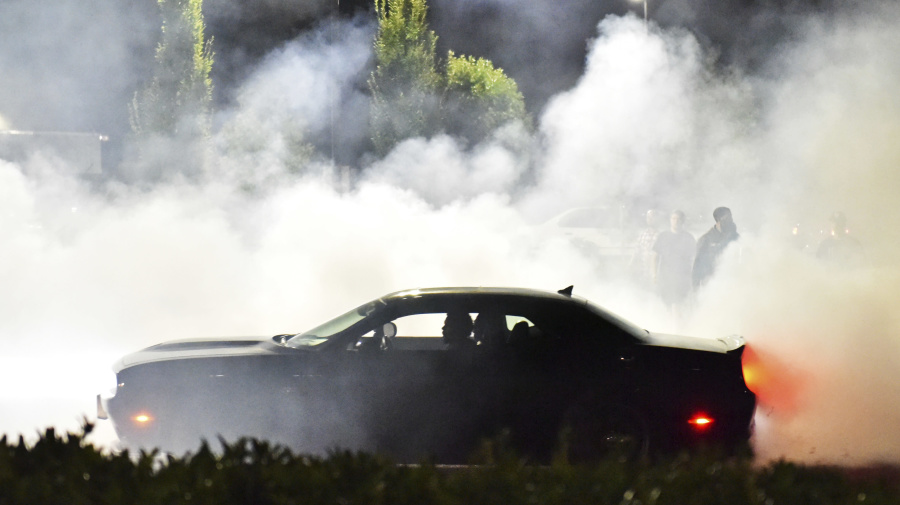 US cities see surge in deadly street racing amid pandemic