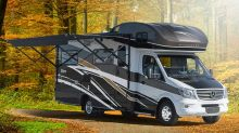 Winnebago Revenue Soars On Booming Towables Sales