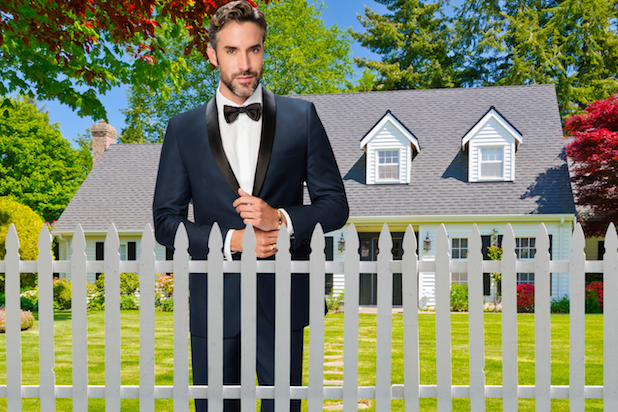 Logo's Gay Bachelor: Contestants Say Producers Knew About ...