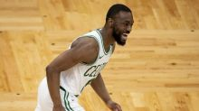 Report: Kemba Walker headed to Knicks after agreeing to Thunder buyout
