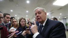 Lindsey Graham: 'Let's not be too hard' on Adam Schiff, Democrats