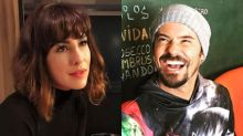 Fernanda Paes Leme revela ter perdido a virgindade com Paulo Vilhena