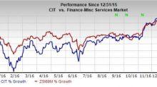 CIT Group's (CIT) Future Prospects Do Not Seem Impressive