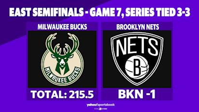 Betting: Bucks vs. Nets | June 19