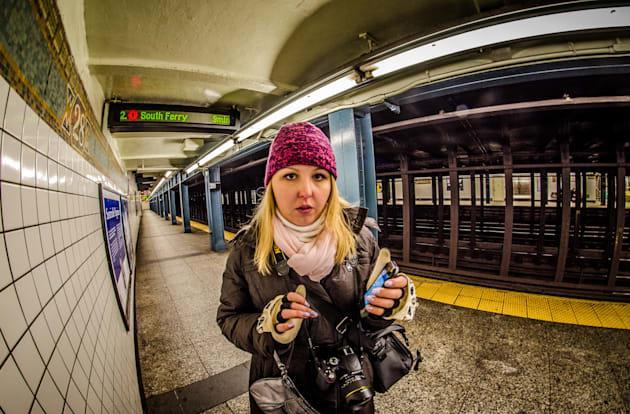 NYC brings carrier and WiFi coverage to more subway stations