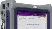 VIAVI Introduces the First True 5G Base Station Analyzer for Large-Scale Deployments