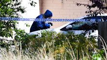 Man killed and three others injured in violent suburban incident