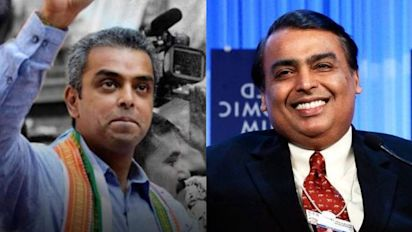Ambani Backs Deora: Congress – A Significant Force This Election?