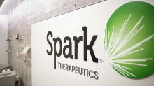 Gene Therapy Stocks Rocket On Rumor Roche Clinched Its Spark Buyout