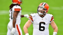 Baker Mayfield brings the drama in win over Jacksonville