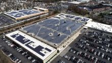 SunPower Commemorates Decade-Long Bed Bath & Beyond® Partnership this Earth Day with Completion of Second Solar Project at Retailer's Headquarters