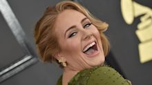 Adele reportedly planning a surprise hen party for Jennifer Lawrence