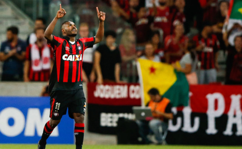 Previa Flamengo Vs Atlético Paranaense - Pronóstico de apuestas Copa Libertadores