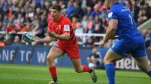 Rugby - Discipline - Discipline: 5 matches de suspension pour Owen Farrell privé de Coupe d'Europe
