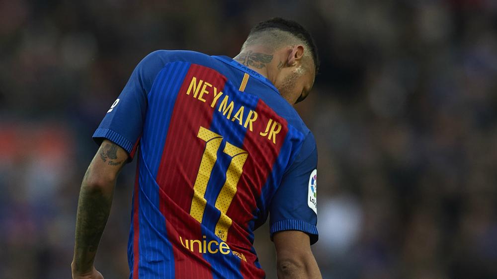Cómo jugará el Barcelona sin Neymar