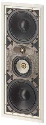 Paradigm reveals SIG-LCR 5 and SA-LCR 3 in-wall speakers