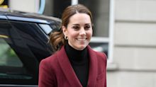 Kate Middleton's favorite hair accessory is perfect for the holidays — and you can get it for $10