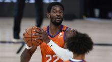 Deandre Ayton doesn't start for Suns after missing coronavirus test