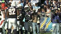 Chargers Tickets Go On Sell