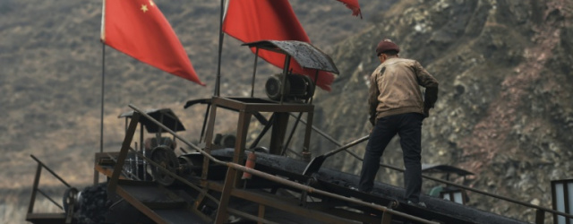 Chinese coal accident kills 18, traps 2: media