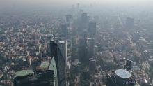 La polución del aire supone un factor de riesgo frente al COVID-19