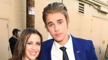 Justin Bieber's Mom Pattie Mallette Says 'Love Wins' After Son Secretly Weds Hailey Baldwin