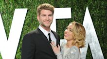 Miley Cyrus and Liam Hemsworth's ups and downs