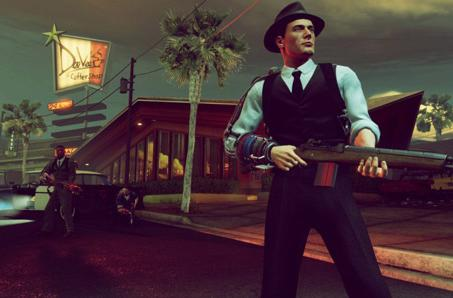 Layoffs hit The Bureau: XCOM Declassified developer 2K Marin