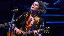Brandi Carlile Announces Livestream Performances of Her Entire Catalog, Starting with 'By the Way, I Forgive You'