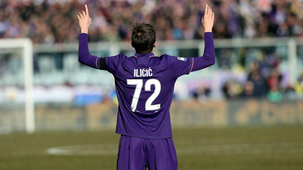 Palermo-Fiorentina, le formazioni ufficiali: Ci sono Diamanti e Ilicic dal 1'