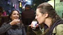 WATCH: Ladies' Night in Amman, Jordan — Not as Tame as You Might Think