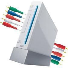 Hooking up a Wii to your HDTV? Preorder cables now