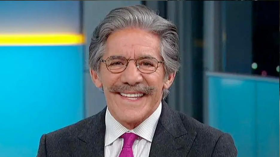 Geraldo Rivera Calls Out 'Vaccinated D–k Heads Who Urge the Unvaccinated to 'Fight for Their Freedom'
