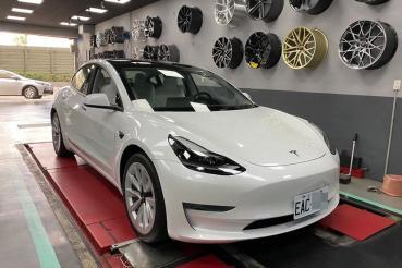 台灣首批白內裝 Model 3 今起交車!LR 長續航版本、滿電里程高到讓人流口水