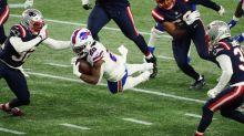 PFF: Buffalo Bills RB room is 21st best in NFL