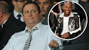 Newcastle need the  fans to take over - not Mayweather