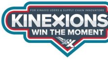 "Kinaxis Global Supply Chain Conference Sets Record Growth to ""Win the Moment"""