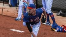 ICYMI in Mets Land: Noah Syndergaard 'right on track' with rehab, J.T. Ginn added to spring roster, and more