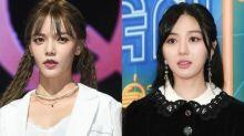 Jimin Ex AOA Ketahuan Suka Curi Hadiah Mina dari Fans
