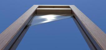 Landes : deux guillotines dénoncent le pass sanitaire
