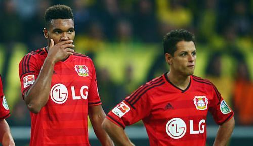 Bundesliga: Bayer wohl auch in Darmstadt ohne Tah und Hernandez