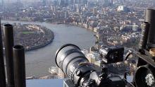 透過 Gigapixel 照片盡覽倫敦一日風貌