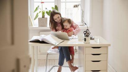 Aceleradora conecta mães empreendedoras e empresas