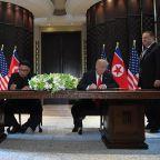 Ten days after Trump-Kim summit, hard work is yet to begin