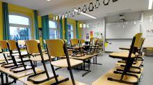 Corona-Newsblog in Berlin: Corona in Berlin: Maskenpflicht an Schulen wird vorbereitet