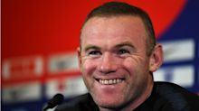 Rooney ready to enjoy England farewell after pressure of 'Golden Generation'